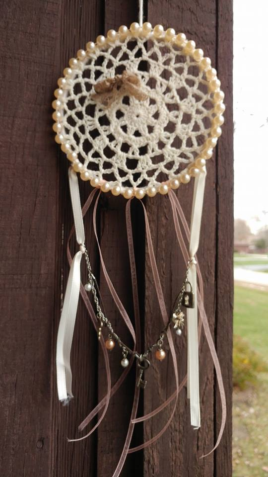 Crochet - Antique