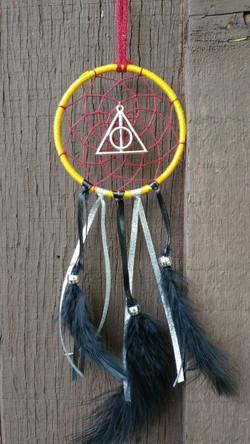Themed - Gryffindor