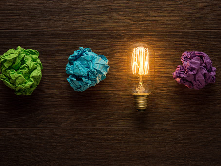 Why Design Thinking Delivers