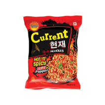 Current Hot n Spicy 100g