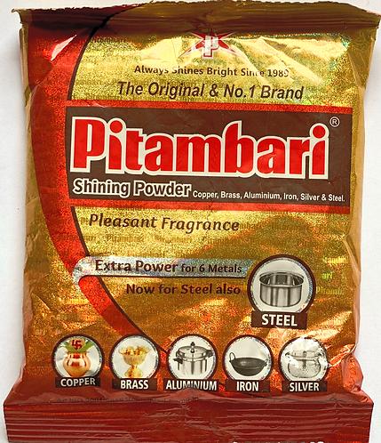 Pitambari tama polish powder 200gm