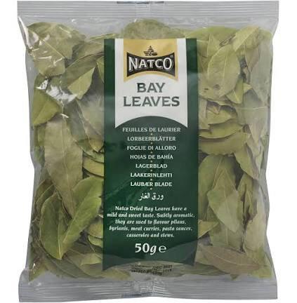 Natco Bay leaves 50g