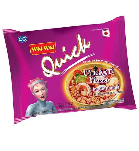 Quick Noodles (Wai Wai)