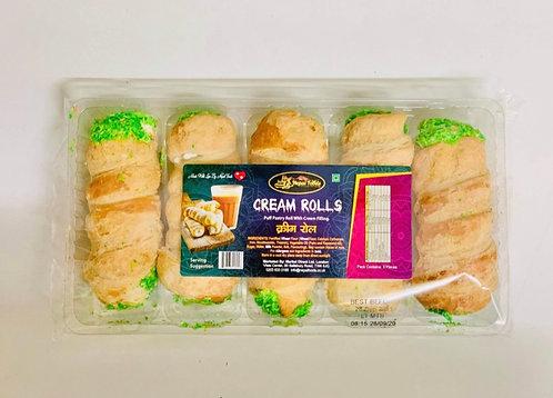 NF Cream Rolls