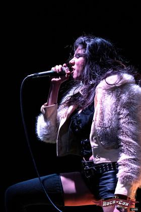 Priya Panda - Night of Legends Concert