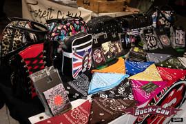 Rock'n'Con vendor