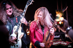 Lita Ford - Night of Legends Concert