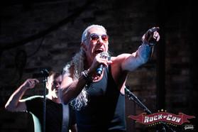 Dee Snider - Night of Legends Concert
