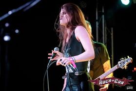 Morgan Lander - Night of Legends Concert