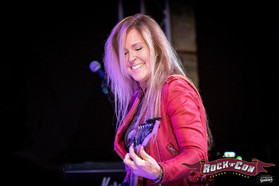 Lita Ford - Night of Legends Concert