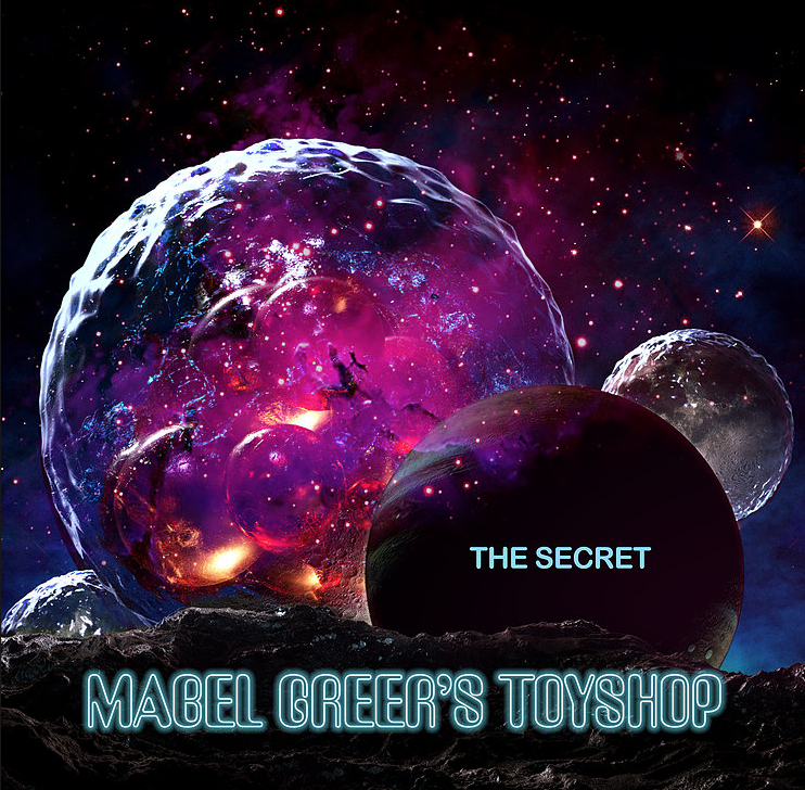 Mabel Greer's Toyshop - The Secret