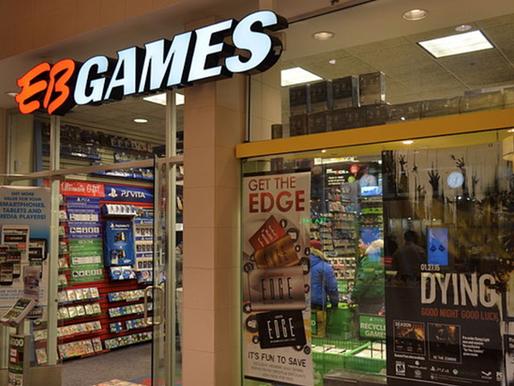 Gamestop: premier événement sur le marché boursier