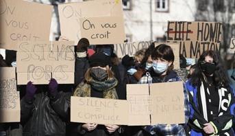 Saga Culture du viol - ep #5 : Sciences Po, St-Cyr : pourquoi les violeurs sont-ils protégés ?