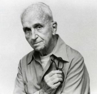 Portrait d'écrivain : James A. Michener