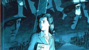 """""""Madeleine résistante"""" : une bande dessinée raconte la vie d'une jeune maquisarde"""
