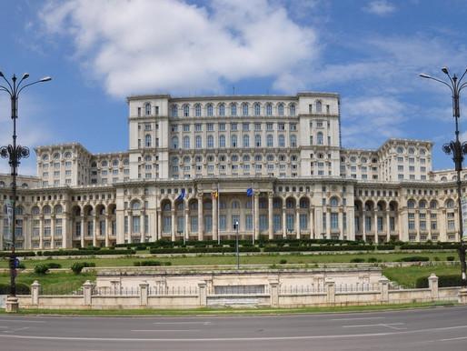 «Faire un Erasmus à Bucarest ce n'est pas seulement étudier à Bucarest»