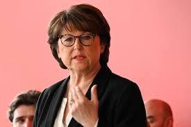 Martine Aubry - « Lille en commun, Lille en confiance »