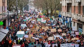 Jeunesse et politique : la valse à mille temps