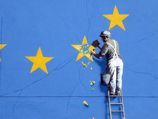 Brexit : une sortie symbolique