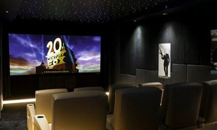 La transition cinématographique - du grand au petit écran