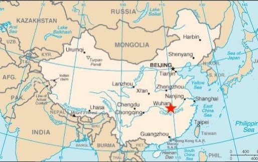 La Chine face à une crise sanitaire sans précédent