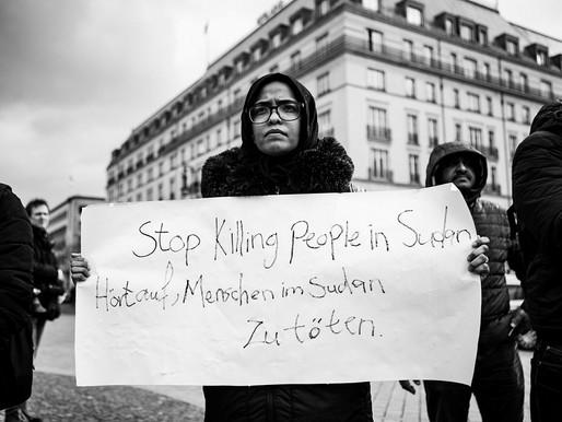 Et soudain le Soudan…