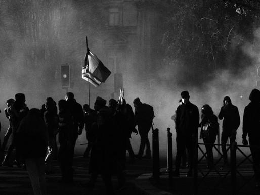 Loi Sécurité Globale : Retour sur le rassemblement lillois de samedi