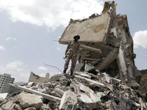 Histoire et enjeux de la guerre au Yemen
