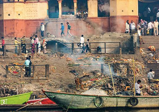 Pollution en Inde, reflet d'une situation plus qu'alarmante