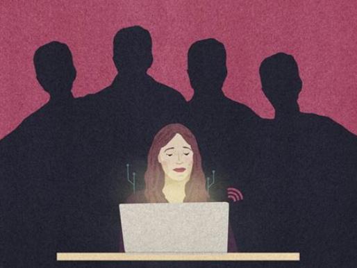 « Revenge Porn », ou la nouvelle forme privilégiée de vengeance sur Internet