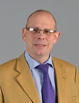 """Eric Cattelin-Denu, """"Union Rassemblement national et indépendants"""""""