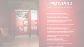 Hotet mot Norrköpings stadsmuseum - Ellika Kyndel föreläser den 23 oktober 2021