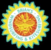 Brians Kiteboarding Logo