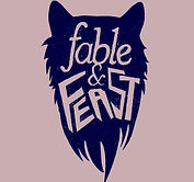 Fable & Feast Logo Design
