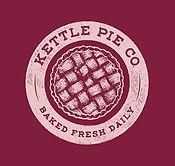 Pie Company Baking Logo