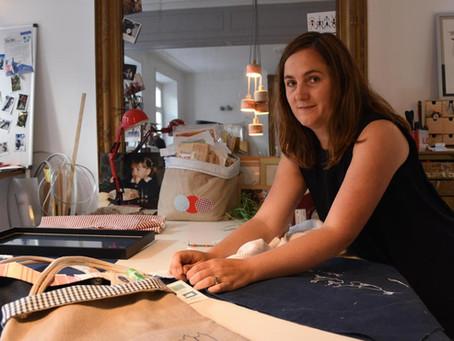Article de Joëlle Warlnaut dans La Semaine dans le Boulonnais - 03 / 08 / 2020