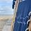 Thumbnail: Toile de transat en lin sur mesure