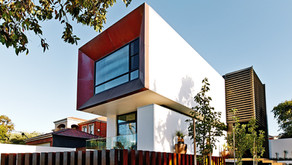Beaumaris White House by In2