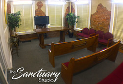 Sanctuary Studio