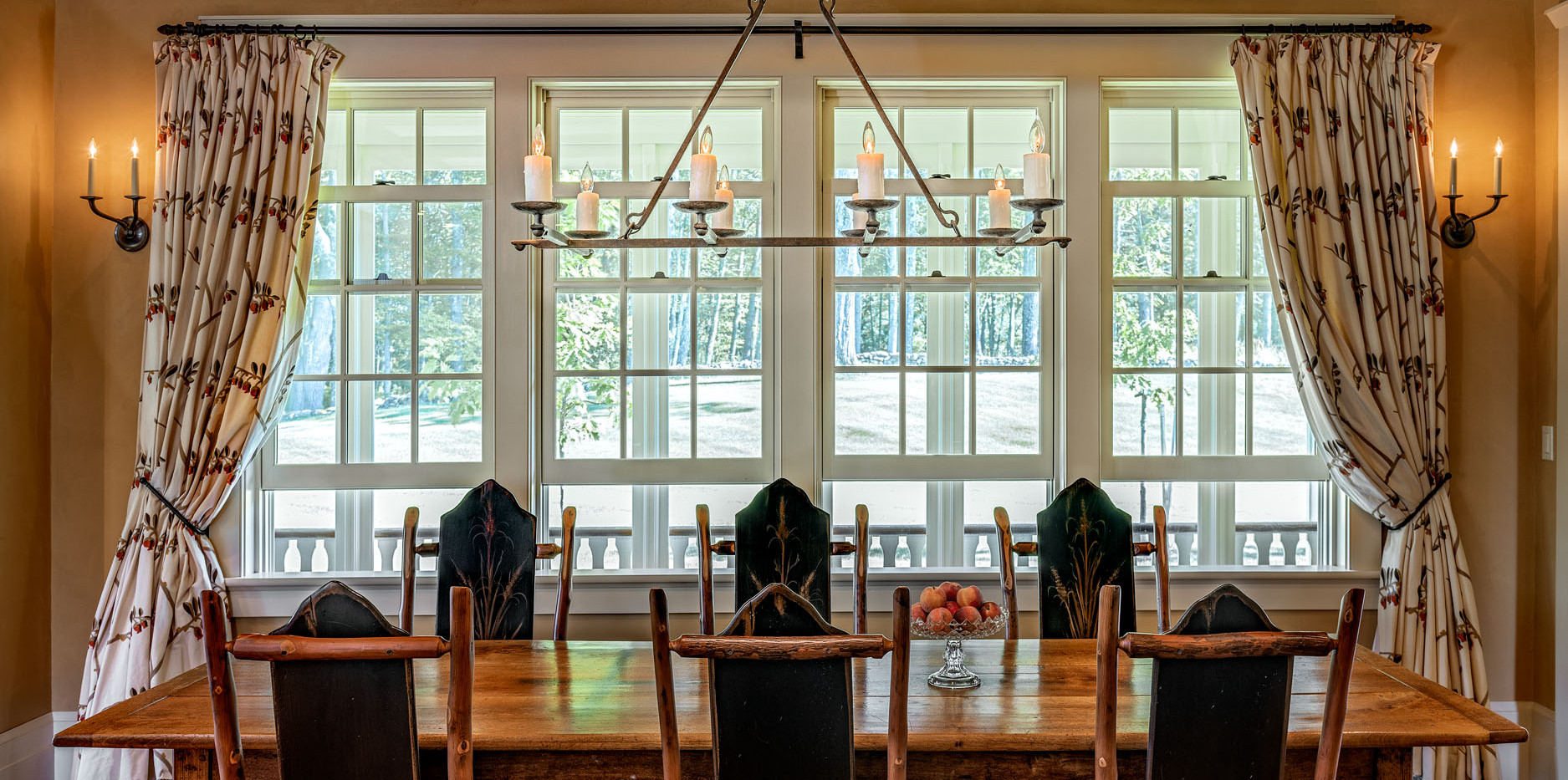 Main House, Dining Room