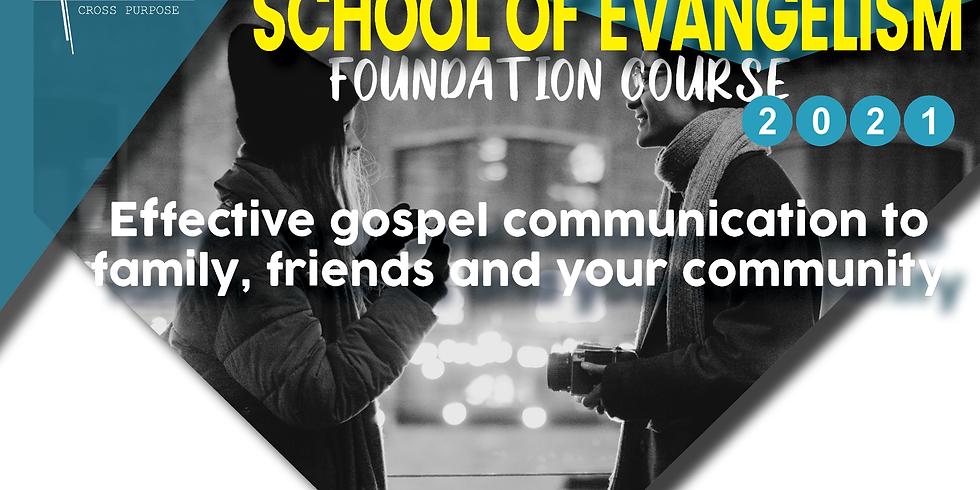 School of Evangelism, Waikato