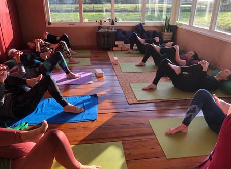 No nonsense yoga voor de mens van nu