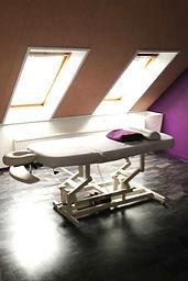 Massage studio Vin-Von yoga Nieuwegein