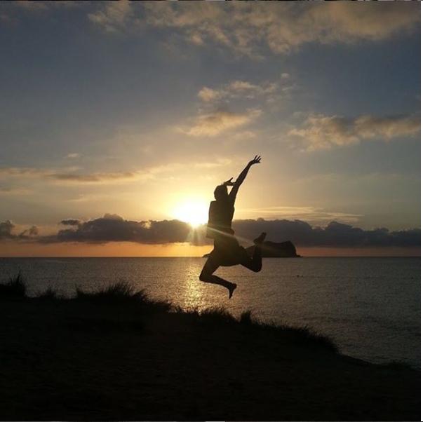 Ehe-Set yoga makes you happy
