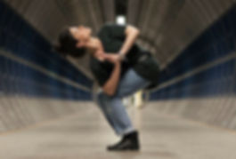 Masseuse en yoga docente Denise Millarson