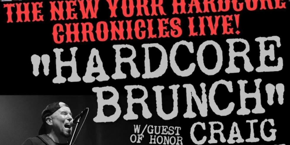 HARDCORE BRUNCH
