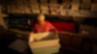 Dianne Pye from Kiwi Coffin Club. Photo