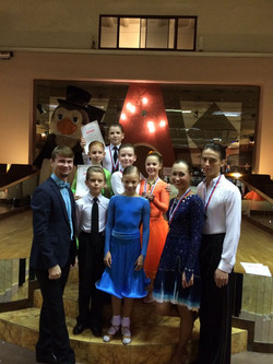 Sway dance club)