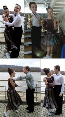 "ТСК ""Sway"". Chayka Dance Festival'17"