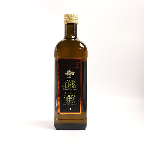 Benedetto Extra Virgin Olive Oil